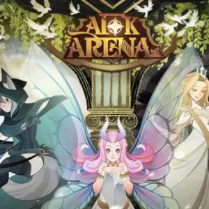 AFK Arena Tier List of Januray 2020 – The Best Heroes