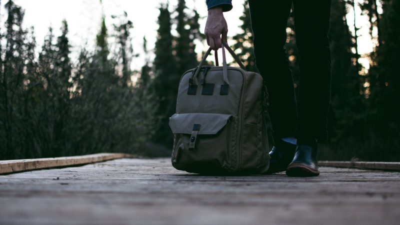 6 The Best Everyday Backpacks