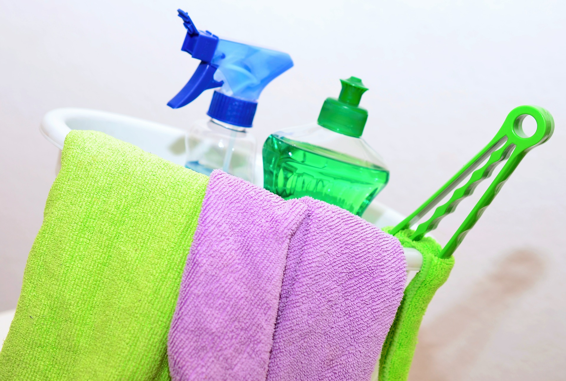 How To Find The Best Housekeeper?