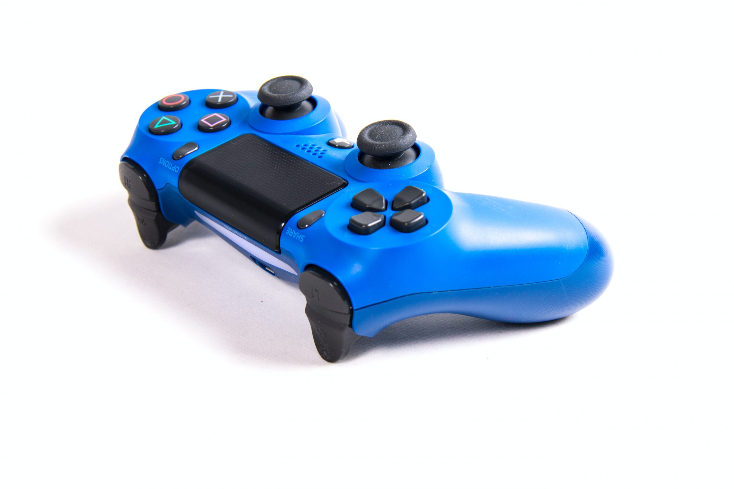 The PlayStation 4 Has Game Remotes That Have More to Offer Than Ever