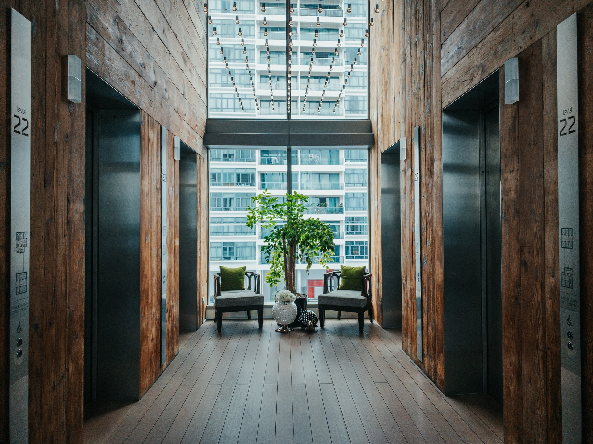 An Architect's Guide To Build The Best Elevator
