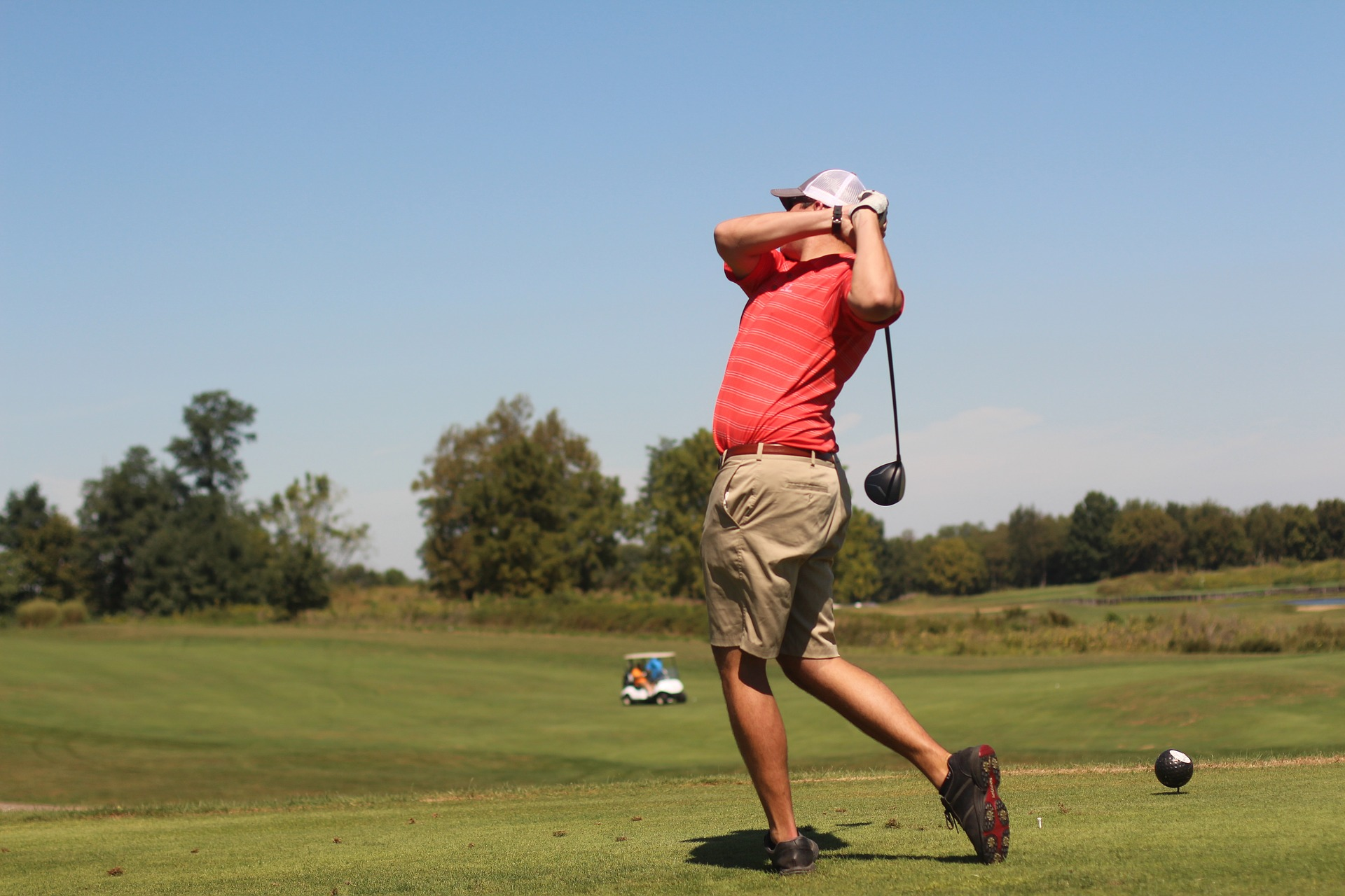 Beginner's Guide: What You Should Wear For Golfing