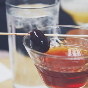 Recipes Of The Best Wine Cocktails